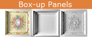 Box-up Panels