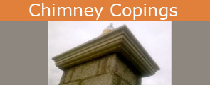Chimney Copings