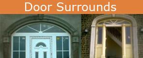 Door Architrave