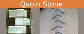 Quoin Stone